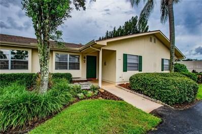 414 Bloom Court UNIT 414, Sun City Center, FL 33573 - MLS#: T3113580
