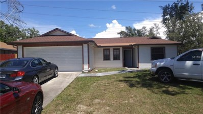 3200 Beaver Avenue, Spring Hill, FL 34609 - MLS#: T3113584