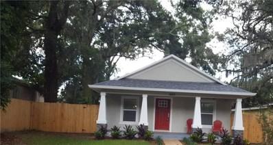 1423 E Mohawk Avenue, Tampa, FL 33604 - MLS#: T3113599