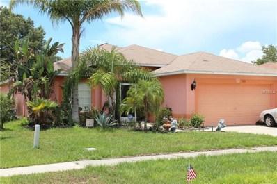 12114 Feldwood Creek Lane, Riverview, FL 33579 - MLS#: T3113608