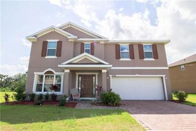 2356 Mistral Court, Kissimmee, FL 34758 - MLS#: T3113619