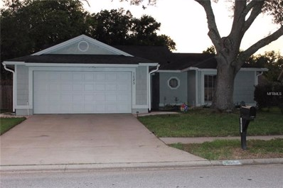 1625 Gunsmith Drive, Lutz, FL 33559 - MLS#: T3113630