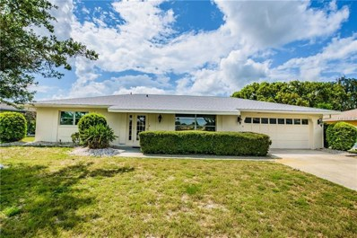 1706 Flamingo Lane, Sun City Center, FL 33573 - MLS#: T3113649
