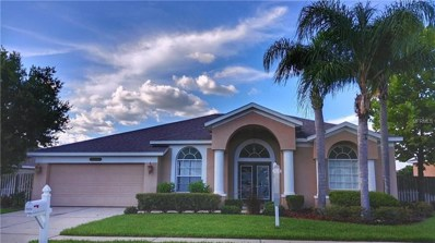22223 Yachtclub Terrace, Land O Lakes, FL 34639 - MLS#: T3113655