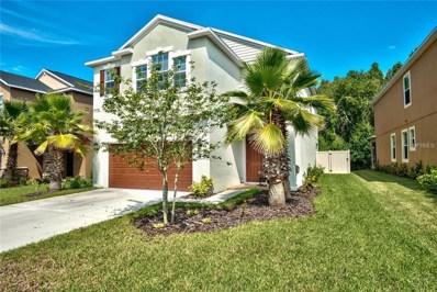 1695 Ludington Avenue, Wesley Chapel, FL 33543 - MLS#: T3113657