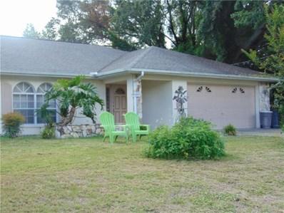 2332 Marietta Ave, Spring Hill, FL 34608 - MLS#: T3113669