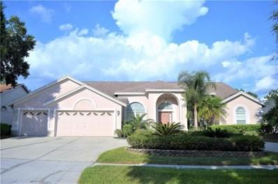 5606 Glencrest Boulevard, Tampa, FL 33625 - MLS#: T3113693