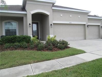 15662 Hawks Crest Loop, Odessa, FL 33556 - MLS#: T3113700
