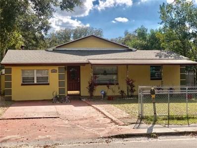 2907 E Howell Street, Tampa, FL 33610 - MLS#: T3113708