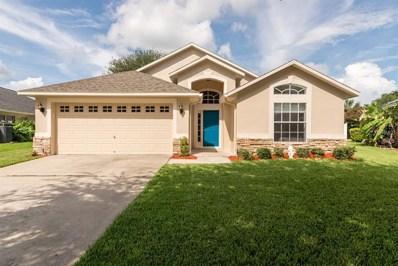 7016 Jamestown Manor Drive, Riverview, FL 33578 - MLS#: T3113713