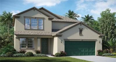 10902 Great Cormorant Drive, Riverview, FL 33579 - MLS#: T3113721