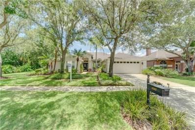 12317 Ashville Drive, Tampa, FL 33626 - MLS#: T3113734