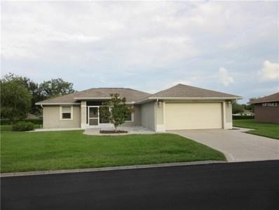 29438 Schinnecock Hills Lane, San Antonio, FL 33576 - MLS#: T3113743
