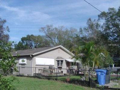 6916 Waycross Avenue, Tampa, FL 33619 - MLS#: T3113746
