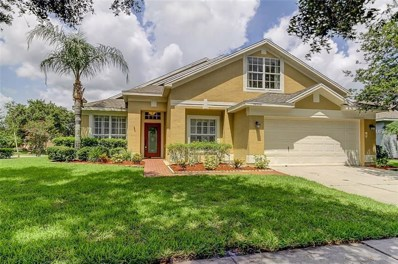 10510 Weybridge Drive, Tampa, FL 33626 - MLS#: T3113769