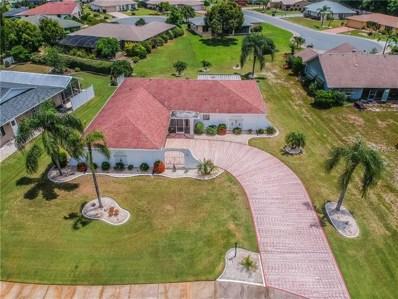 414 Stoneham Drive UNIT 35, Sun City Center, FL 33573 - #: T3113776