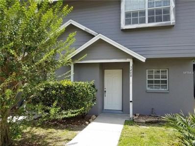 3408 Arbor Oaks Court UNIT 3408, Tampa, FL 33614 - MLS#: T3113785