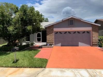 13108 Faulkner Place, Riverview, FL 33579 - MLS#: T3113789
