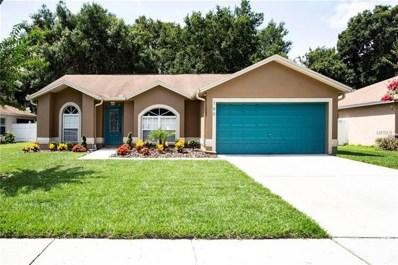166 Winston Manor Circle, Seffner, FL 33584 - MLS#: T3113796