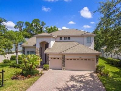5008 Ashington Landing Drive, Tampa, FL 33647 - MLS#: T3113799