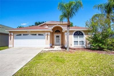 10218 Allenwood Drive, Riverview, FL 33569 - MLS#: T3113806