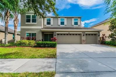 5918 Lilac Lake Drive, Riverview, FL 33578 - MLS#: T3113811