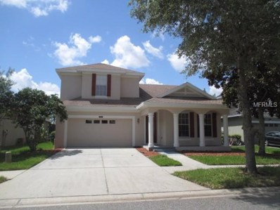 8456 Lagerfeld Drive, Land O Lakes, FL 34637 - MLS#: T3113823