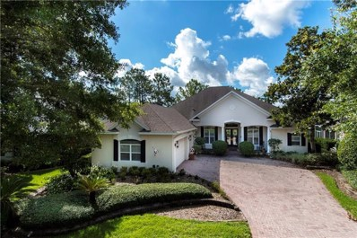 3512 Old Course Lane, Valrico, FL 33596 - MLS#: T3113838