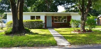 2014 E Crenshaw Street, Tampa, FL 33610 - MLS#: T3113839