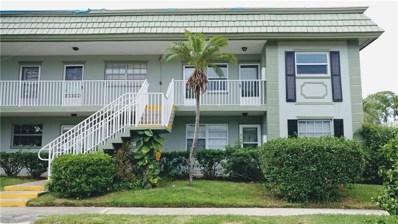 1433 S Belcher Road UNIT C14, Clearwater, FL 33764 - MLS#: T3113854