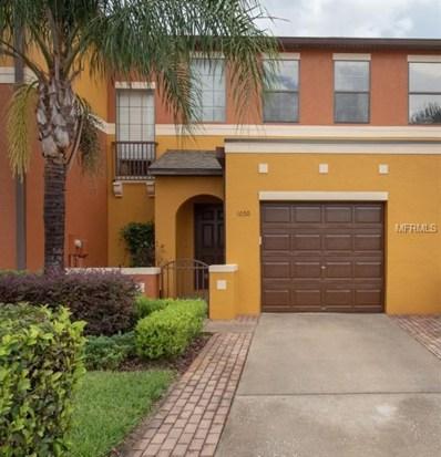 1050 Tullamore Drive, Wesley Chapel, FL 33543 - MLS#: T3113891