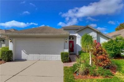 6610 Short Bay Place, Tampa, FL 33615 - MLS#: T3113906
