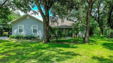 3326 Sam Allen Oaks Circle, Plant City, FL 33565 - MLS#: T3113915