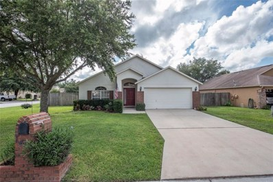 1402 Orange Moss Court, Plant City, FL 33563 - MLS#: T3113930