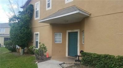 12529 Kings Crossing Drive, Gibsonton, FL 33534 - MLS#: T3113931