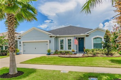 11022 Spring Point Circle, Riverview, FL 33579 - MLS#: T3113949
