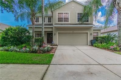 421 Down Pine Drive, Seffner, FL 33584 - MLS#: T3113956