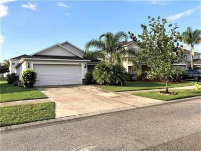 10735 Shady Preserve Drive, Riverview, FL 33579 - MLS#: T3113967