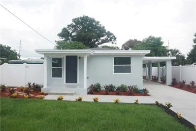 2505 W Grace Street, Tampa, FL 33607 - MLS#: T3113989