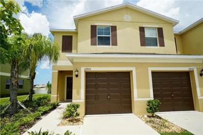 12955 Dream Catcher Way, Riverview, FL 33579 - #: T3114001