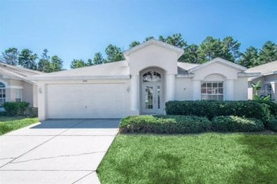 7912 Floradora Drive, New Port Richey, FL 34654 - MLS#: T3114003