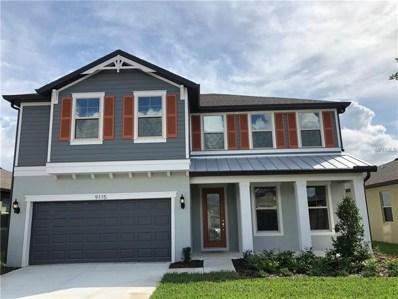9115 Grant Lane, Riverview, FL 33578 - MLS#: T3114005