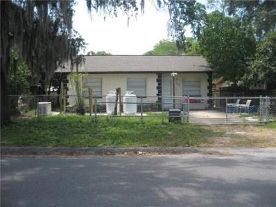 9618 N 13TH Street, Tampa, FL 33612 - MLS#: T3114035