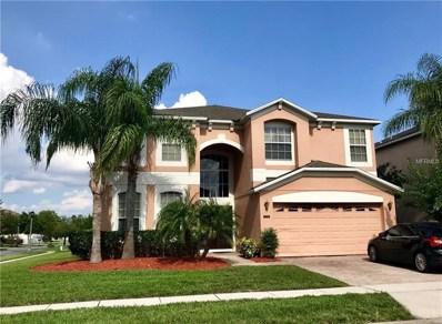 318 Bella Vida Boulevard, Orlando, FL 32828 - MLS#: T3114042