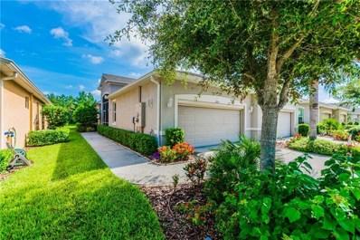 2303 Oakley Green Drive UNIT 21, Sun City Center, FL 33573 - MLS#: T3114052