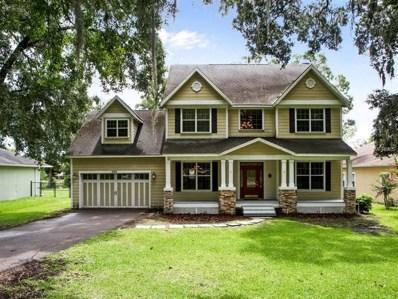 18701 Hanna Road, Lutz, FL 33549 - MLS#: T3114054