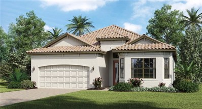 16815 Bwana Place, Bradenton, FL 34211 - MLS#: T3114061