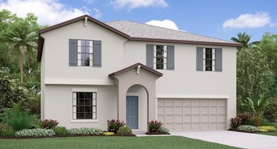 39607 Dawson Chase Drive, Zephyrhills, FL 33540 - MLS#: T3114069