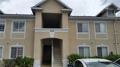 6446 Cypressdale Drive UNIT 202, Riverview, FL 33578 - MLS#: T3114083