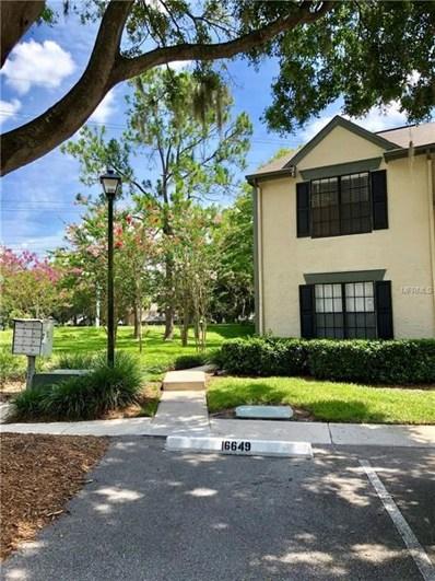 16649 Brigadoon Drive, Tampa, FL 33618 - MLS#: T3114102